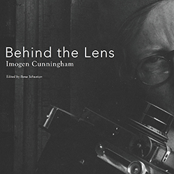 Behind the Lens Book Design