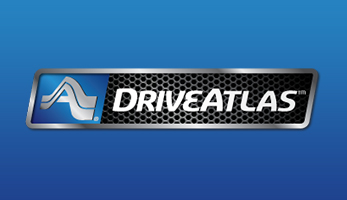 DriveAtlas Website