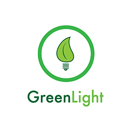 GreenLight Identity, Packaging, and Website Design