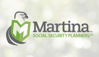 Martina Social Security Planners Website